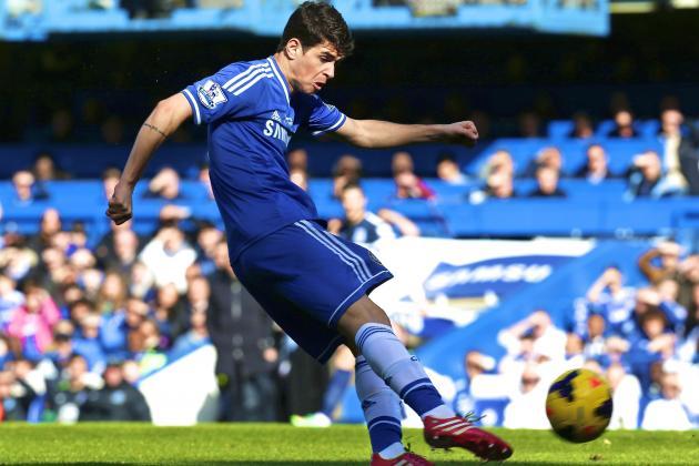 Oscar Injury: Updates on Blues Star's Status and Return