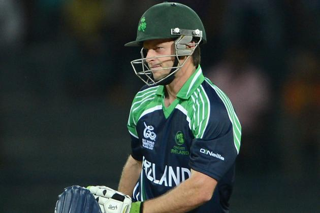 West Indies vs. Ireland, Only ODI: Date, Time, Live Stream, TV Info and Preview