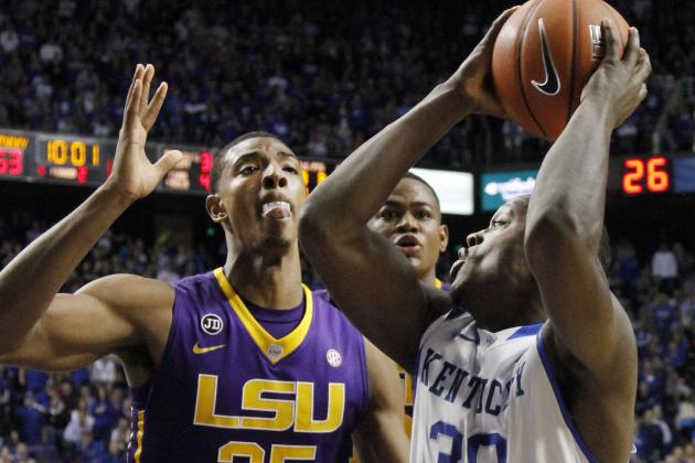Takeaways from Kentucky Wildcats' Thrilling OT Win over LSU Tigers