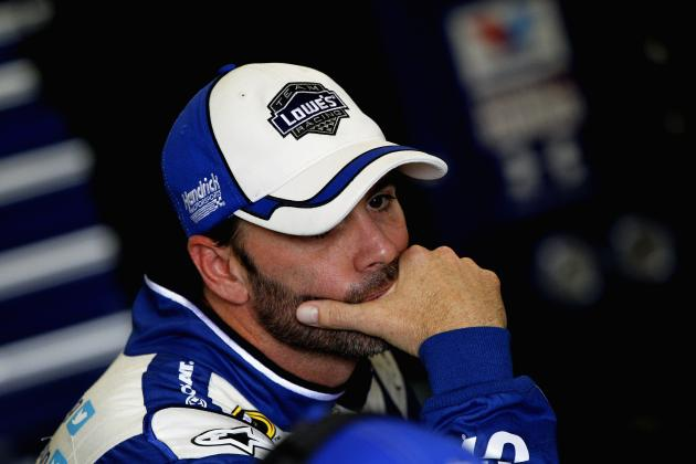 Daytona 500 2014: Biggest Questions Ahead of Sprint Cup Season Opener