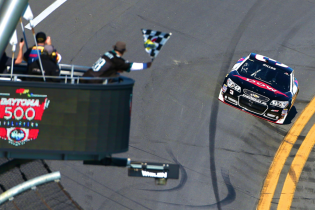 Daytona 500 2014: Start Time, Date, TV Schedule, Live Stream and More