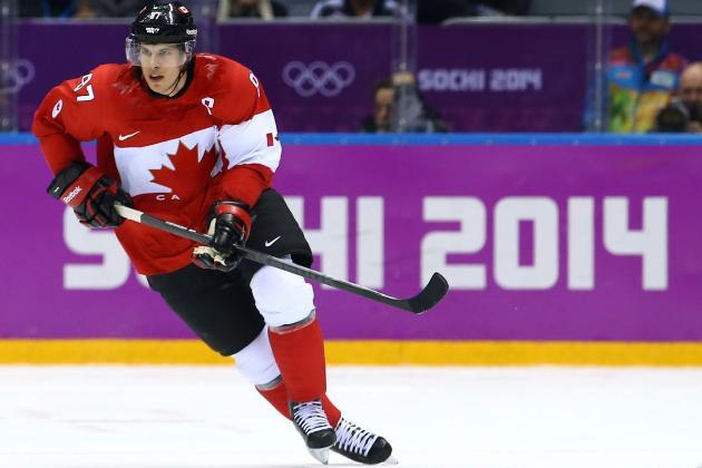 Canada vs. Sweden Gold Medal Game: Stars Under the Most Pressure in Final