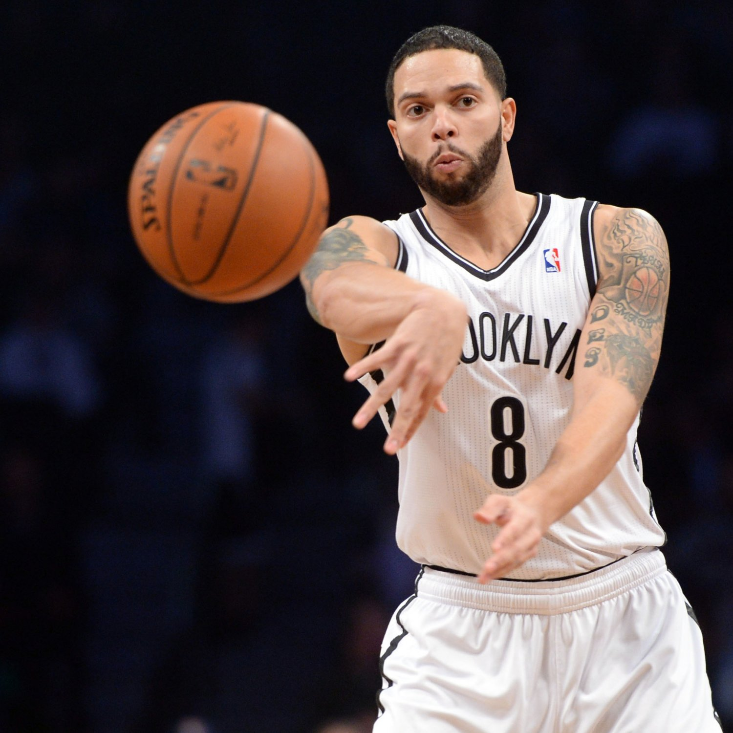 1970282 What If Deron Williams Cant Be An Elite Nba Point Guard Again on Today Paul W Flynn