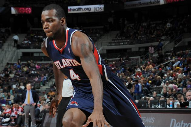 Millsap out with Knee Contusion
