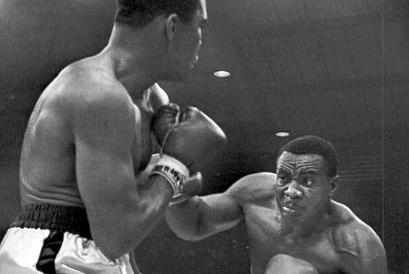 Ali's Gloves from Liston Fight Auction for $837K
