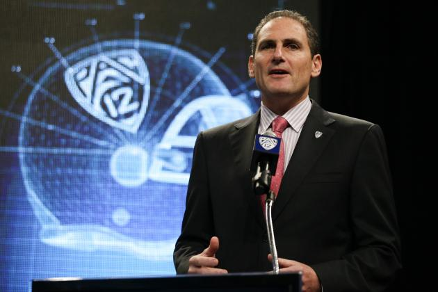 Pac-12 Must Shed Losing Ways Entering College Football Playoff