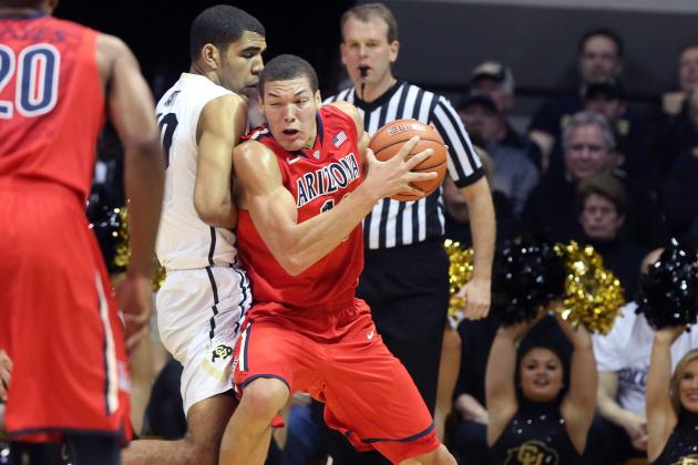 Arizona Basketball: How Arizona Is Reinventing Itself in Wake of Brandon Ashley