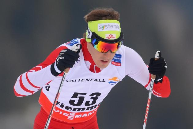German, Italian Athletes Become 1st to Test Positive at 2014 Winter Olympics