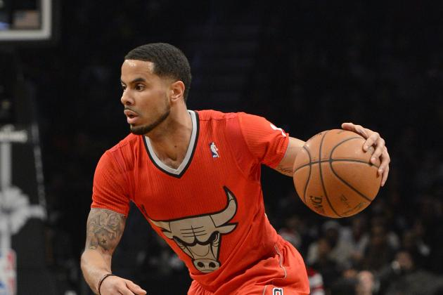 4 Moves Chicago Bulls Must Make Between Now and Start of Next Season