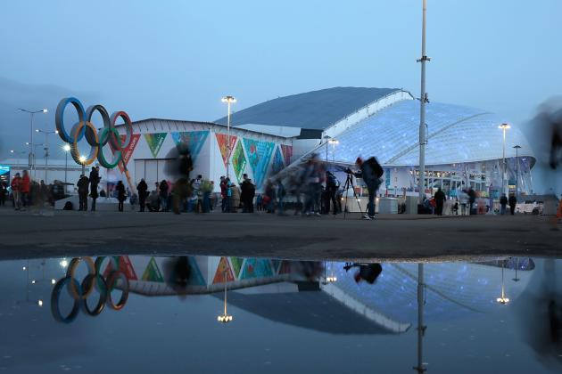 Sochi Olympics Closing Ceremony Time 2014: How and When to Watch Grand Spectacle