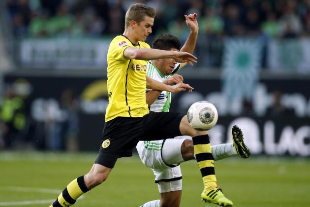 Sven Bender Injury: Updates on Borussia Dortmund Star's Pubic Joint and Return