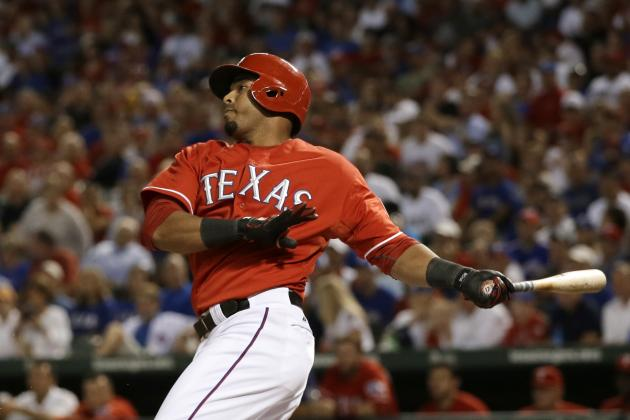 Not Signing Nelson Cruz a Big Mistake for the New York Mets