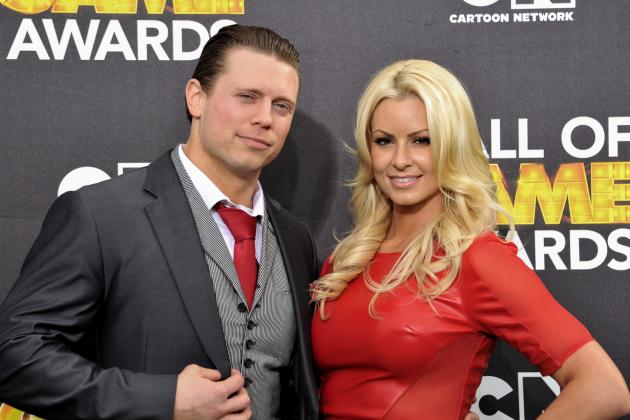 The Miz and Maryse Wedding: WWE Attendees, Photos and Details