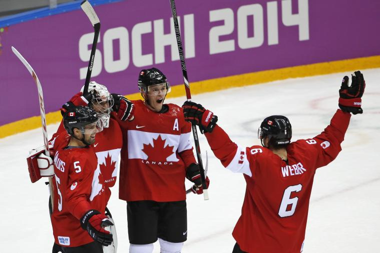 Canada vs. Sweden Olympic Hockey 2014: Final Grades, Analysis for Both Teams