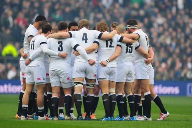 Six Nations 2014: Examining Latest Results and Updated Table