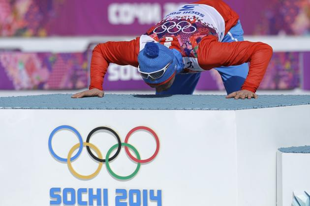 Sochi Medal Count 2014: Latest Reaction and Standings for Final Results