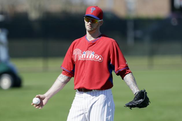 Why These Players Will Make Make Philadelphia Phillies Better in 2014