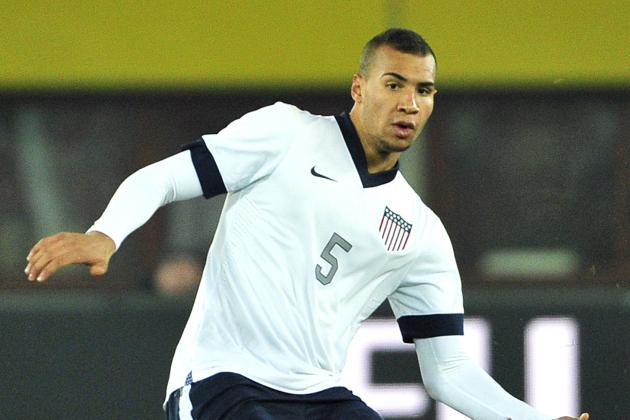 Americans Abroad Wrap: John Brooks and Jonathan Spector Return from Injury