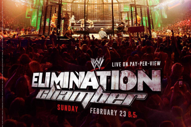WWE Elimination Chamber 2014 Results: Live Reaction and Review