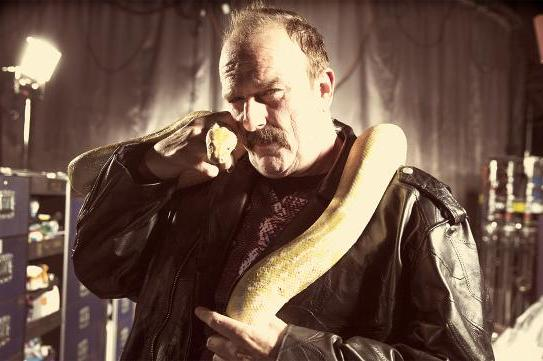 Jake 'The Snake' Roberts Announces Emergency Surgery to Remove Cancer from Knee