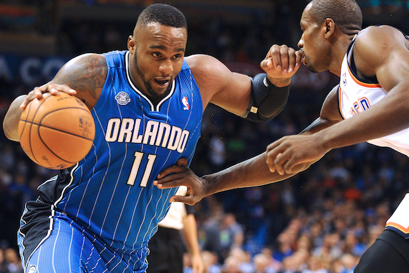 Glen Davis Rumors: Latest Buzz and Speculation on Forward After Magic Buyout
