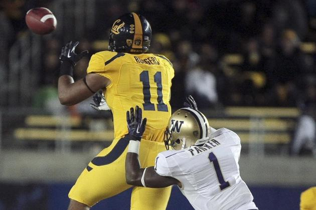 Richard Rodgers NFL Draft 2014: Highlights, Scouting Report for Packers TE