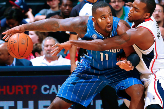 Glen Davis Signs with Los Angeles Clippers