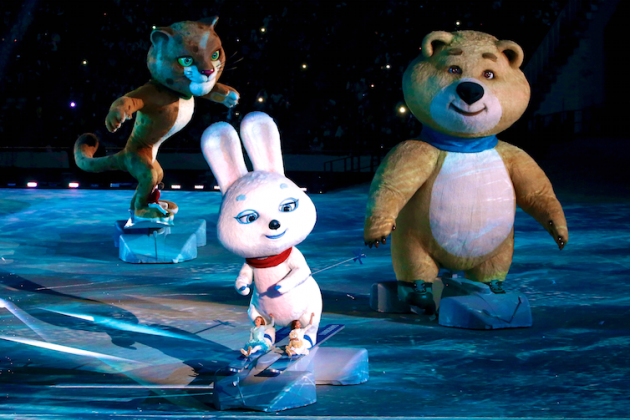 Olympic Closing Ceremony 2014: Live Reaction, Highlights and Recap from Sochi
