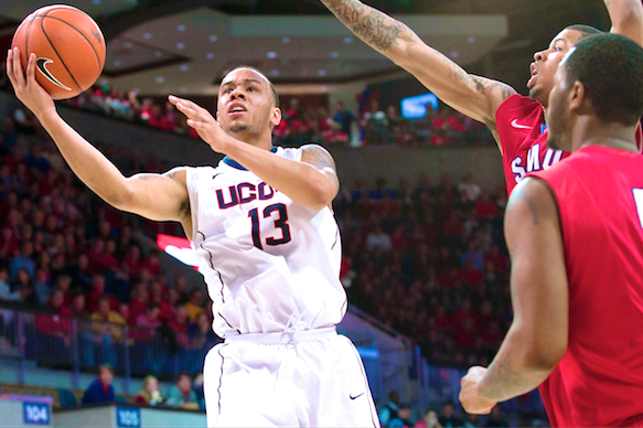 SMU vs. UConn: Instant Analysis and Reaction
