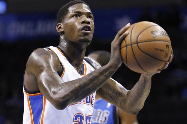 Miami Heat Sign Swingman DeAndre Liggins to 10-Day Contract