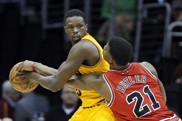 Why Didn't Chicago Bulls Complete Their Tear-Down at the NBA Trade Deadline?