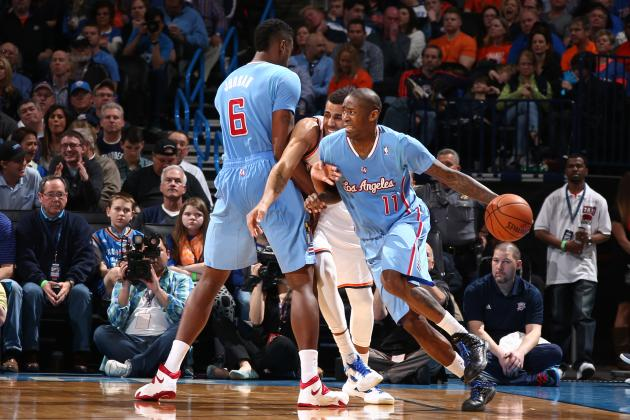 Los Angeles Clippers vs. Oklahoma City Thunder: Postgame Grades and Analysis