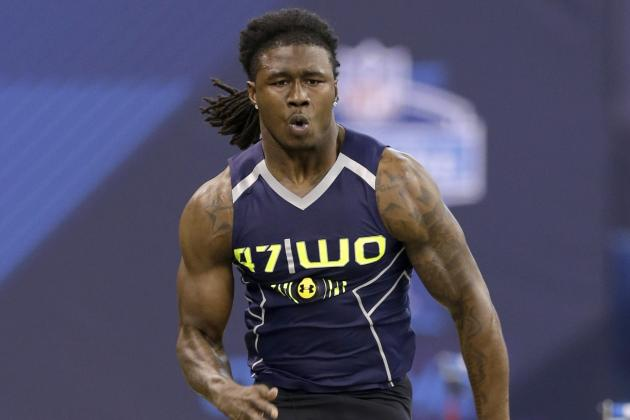 NFL Combine 2014: Day 4 Results, 40 Times and Recap