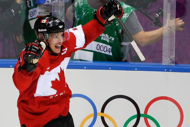 Canadian Olympic Hockey Team 2014: Top Storylines from Gold-Medal Final