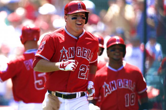 A Monster 6-Year Mike Trout Extension Is Win-Win Scenario at Any Price