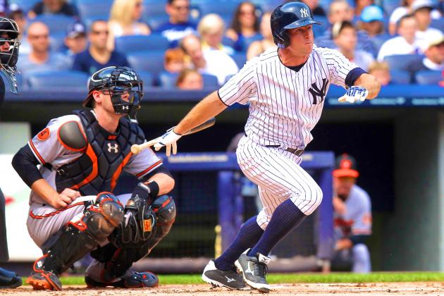 Brett Gardner Deal Gives Yankees Dynamic Post-Jeter Top of the Order