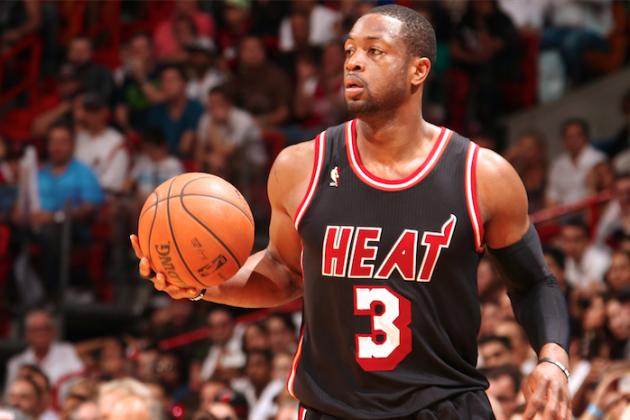 Chicago Bulls vs. Miami Heat: Live Score and Analysis