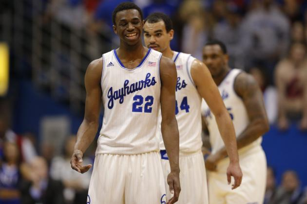 2014 NBA Mock Draft: Complete Post-Trade Deadline Projections for Round 1