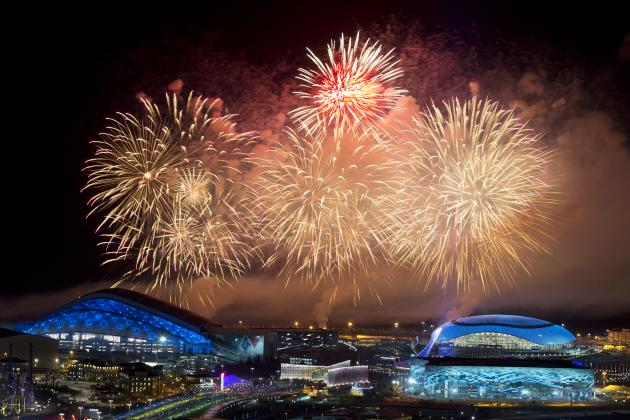 Olympic Results 2014: Final Medal Winners and Top Highlights from Sochi Games