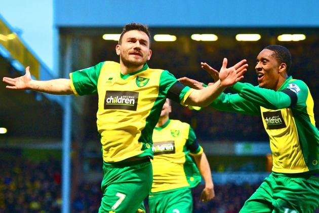 Norwich City vs. Tottenham Hotspur: Score, Grades and Post-Match Reaction