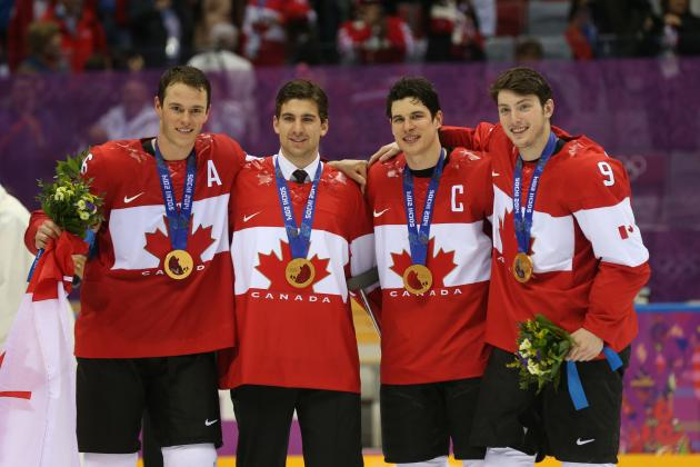 Team Canada Earns Second Consecutive Olympic Men's Hockey Gold with Shutout Win