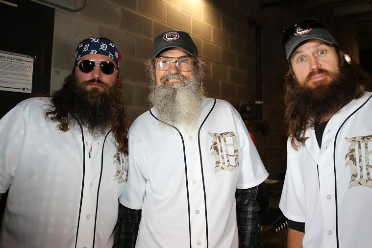 Duck Dynasty Coming to College Football as Duck Commander Buys Bowl Name Rights
