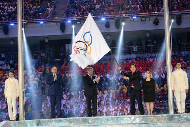 Olympics Closing Ceremony 2014: Analyzing Epic Sochi Conclusion