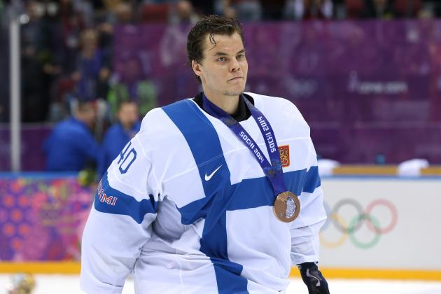 What Should the Boston Bruins Expect From Tuukka Rask After the Olympic Break?