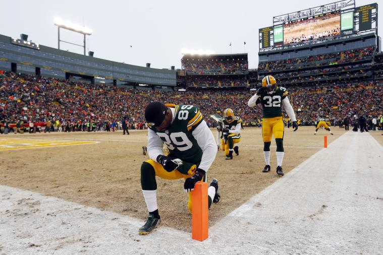 NFL Free Agency: James Jones Will Be Very Valuable Wide Receiver Addition