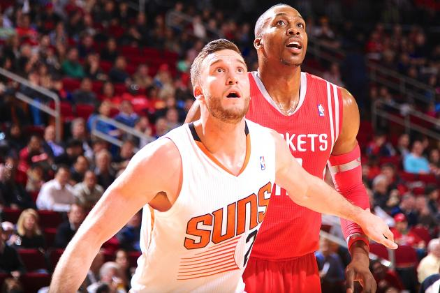 Houston Rockets vs. Phoenix Suns: Live Score and Analysis