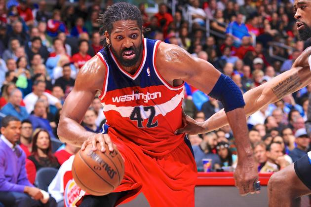 Nene Injury: Updates on Wizards Forward's Knee Sprain and Return