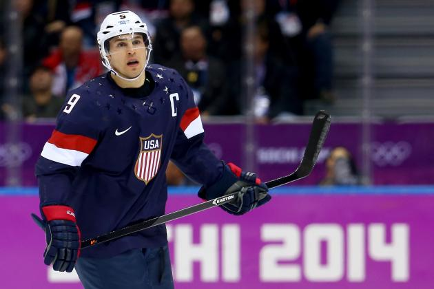 2014 Olympics: Team USA Must Regroup for Stronger 2018 Run