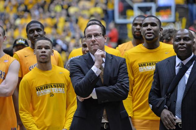 Wichita State Shockers Become First 29-0 Division I Men's Team Since 2004-05