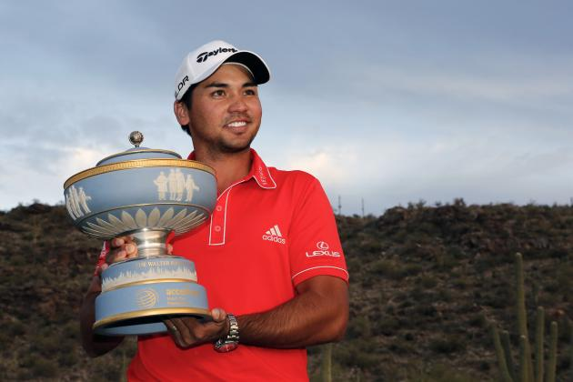 Epic Final of WGC-Accenture Match Play Highlights Golf Stars of Tomorrow